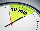 10-minute guide to marketing